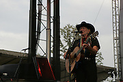 Willie Nelson performs during the second day of the 2008 Bonnaroo Music & Arts Festival on June 13, 2008 in Manchester, Tennessee. The four-day music festival features a variety of musical acts, arts and comedians..Photo by Bryan Rinnert