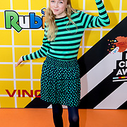 NLD/Amsterdam/20180325 - Nickelodeon Kid's Choice Awards 2018, Nina Schotpoort