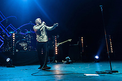 © Licensed to London News Pictures. 06/10/2012. London, UK.   Maverick Sabre performing live at O2 Academy Brixton.   Maverick Sabre (born Michael Stafford; 12 July 1990 in Hackney, London) is an Irish-English singer-songwriter and rapper. Photo credit : Richard Isaac/LNP