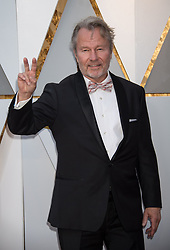 March 4, 2018 - Hollywood, CA, U.S. - 04 March 2018 - Hollywood, California - John Savage. 90th Annual Academy Awards presented by the Academy of Motion Picture Arts and Sciences held at Hollywood & Highland Center. Photo Credit: A.M.P.A.S./AdMedia (Credit Image: © A.M.P.A.S/AdMedia via ZUMA Wire)