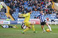 Sheffield Wednesday v Brentford 130216
