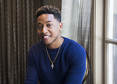 Jacob Latimore - Aug 2017
