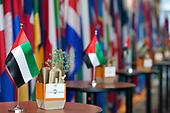 UAE / ICAO - Workshop on Mindfullness 180612
