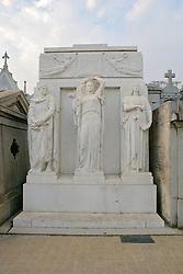 Tomb Of Bartolomé Mitre (former President of Argentina) , La Recoleta Cemetery