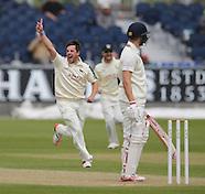 Durham County Cricket Club v Nottinghamshire County Cricket Club 120515