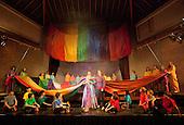Joseph and the Amazing Technicolour Dreamcoat, Magdalen College School, 2011