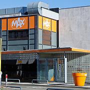 NLD/Hilversum/20111104- Perspresentatie najaar 2011 / 2012 omroep Max, Studio 23
