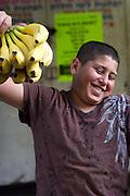 Israel, Ramla, The Market