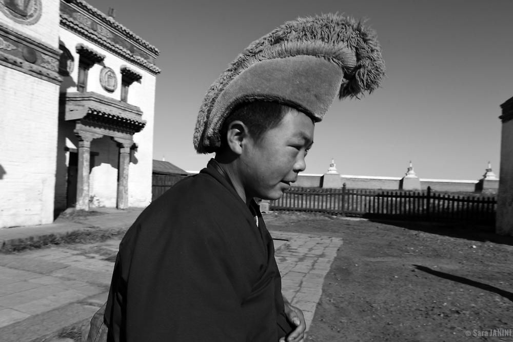 Karakorum, Mongolia, Asia