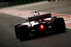 September 30, 2017 - Sepang, Malaysia - Motorsports: FIA Formula One World Championship 2017, Grand Prix of Malaysia, ..#5 Sebastian Vettel (GER, Scuderia Ferrari) (Credit Image: © Hoch Zwei via ZUMA Wire)