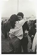 GHISLAINE MAXWELL, JAMES SAINSBURY Bullingdon Point to Point, Kingston Blount. Oxford. March 1984