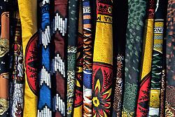 Fabrics in Market