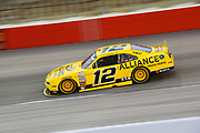 May 10, 2013: NASCAR Nationwide VFW Sport Clips Help a Hero 200,   Sam Hornish, Jr.Alliance Truck Parts   (Roger Penske) , Jamey Price / Getty Images 2013 (NOT AVAILABLE FOR EDITORIAL OR COMMERCIAL USE