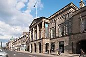 Assembley Rooms - George Street Edinburgh
