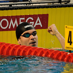 20101128: NED, European Swimming short Course Championships Eindhoven 2010, Day 4