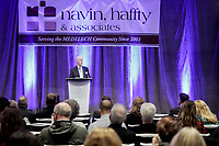 Navin, Haffty and Associates Team Gathering - April 2018