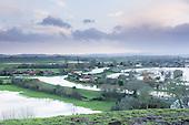 Somerset Flooding 2014