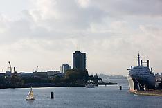 team zeilen Rotterdam