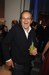 NICK ASHLEY at a preview of Garrard's new collections and celebrates a Kaleidoscope of Colour at Garrard, 24 Albemarle Street, London on 10th May 2007.<br /><br />NON EXCLUSIVE - WORLD RIGHTS