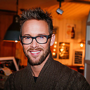 NLD/Muiden/20121212 - Persviewing De Beste Zangers van Nederland, Charly Luske