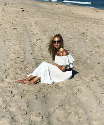 """Rachel Zoe releases a photo on Instagram with the following caption: """"A rare peaceful moment in my favorite place #july4th #feelinggrateful \ud83c\uddfa\ud83c\uddf8\ud83c\udf8a\ud83c\udf89"""". Photo Credit: Instagram *** No USA Distribution *** For Editorial Use Only *** Not to be Published in Books or Photo Books ***  Please note: Fees charged by the agency are for the agency's services only, and do not, nor are they intended to, convey to the user any ownership of Copyright or License in the material. The agency does not claim any ownership including but not limited to Copyright or License in the attached material. By publishing this material you expressly agree to indemnify and to hold the agency and its directors, shareholders and employees harmless from any loss, claims, damages, demands, expenses (including legal fees), or any causes of action or allegation against the agency arising out of or connected in any way with publication of the material."""