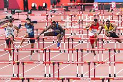 2019 IAAF World Athletics Championships held in Doha, Qatar from September 27- October 6<br /> Day 6