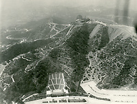 1933 The Greek Theater in Griffith Park