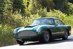 010 1959 Aston Martin DB4GT