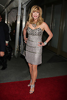 11/3/2010 Leeza Gibbons attend the Hollywood Walk of Fame's 50th anniversary party