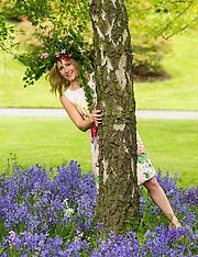Gardening Scotland Ladies Day | Edinburgh | 26 May 2016