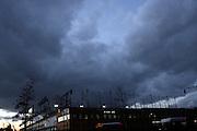 ' A Storm Coming '