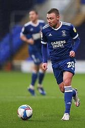 Freddie Sears of Ipswich Town on the ball - Mandatory by-line: Arron Gent/JMP - 31/10/2020 - FOOTBALL - Portman Road - Ipswich, England - Ipswich Town v Crewe Alexandra - Sky Bet League One