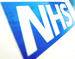 File photo dated 07/12/10 of the NHS logo as the National Health Service (NHS) prepares to celebrate its 70th anniversary on Thursday 5th July 2018.