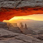 Arches & Canyonland