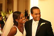 Steve and Demetria's Wedding