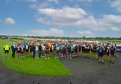 Coast to Curragh Charity Cycle