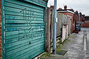 Urban landscape photography commission