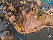 Drone images Lynn Haven Av Property