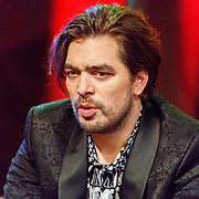 NLD/Hilversum/20180303 -Waylon maakt Songfestival liedje 2018 bekend