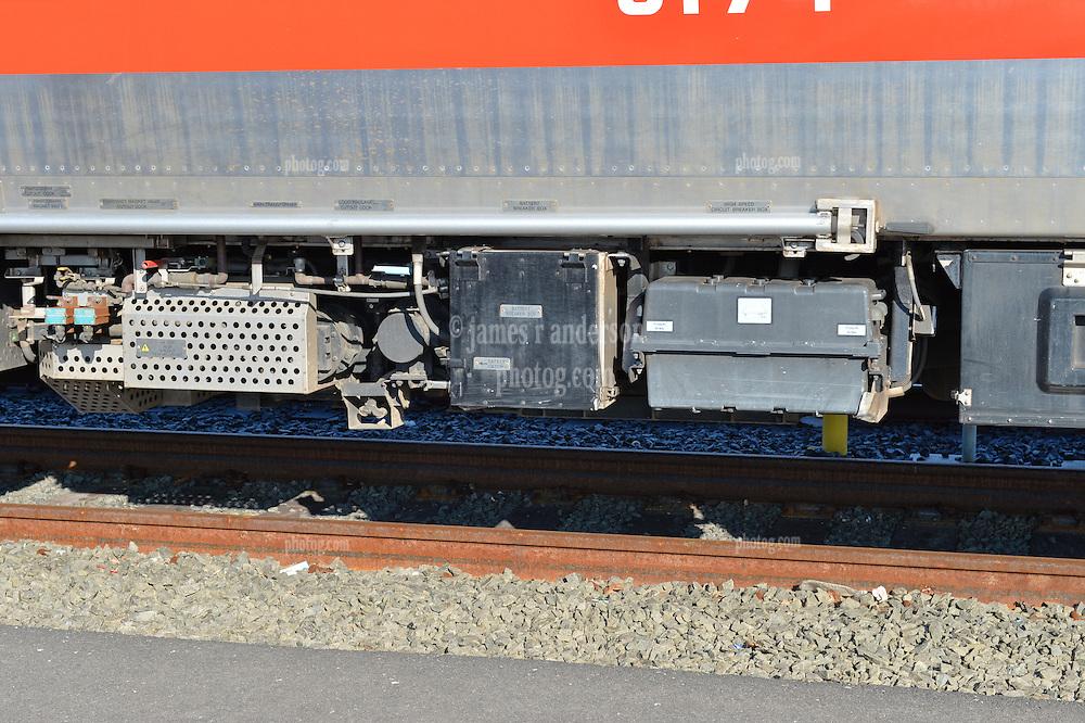 Derailment - Bridgeport CT - May 17, 2013<br /> Photograph ID: Car 9174 - Image 12