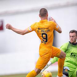 Livingston v Annan Athletic, Scottish League Cup, 21/7/2018, Linlithgow