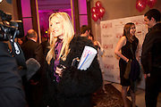 CAPRICE BOURRET, Savoy Theatre's Legally Blonde- The Musical,  Gala night. After-party at the Waldorf Hilton. London. 13 January 2010. *** Local Caption *** -DO NOT ARCHIVE-© Copyright Photograph by Dafydd Jones. 248 Clapham Rd. London SW9 0PZ. Tel 0207 820 0771. www.dafjones.com.<br /> CAPRICE BOURRET, Savoy Theatre's Legally Blonde- The Musical,  Gala night. After-party at the Waldorf Hilton. London. 13 January 2010.
