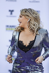 HOLLYWOOD, CA - OCTOBER 26: Chiquis Rivera attends the Telemundo's Latin American Music Awards 2017 held at Dolby Theatre on October 26, 2017. Byline, credit, TV usage, web usage or linkback must read SILVEXPHOTO.COM. Failure to byline correctly will incur double the agreed fee. Tel: +1 714 504 6870.