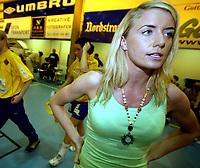 Håndball , 6. mai 2006 , Kvalifiseringskamp mellom Bækkelaget og Gjerpen, Randi Gustad , Nordstrand skal spille kamp mot Bækkelaget