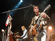 JJ Julius Son of Icelandic blues-rock band Kaleo at Stadthalle Offenbach