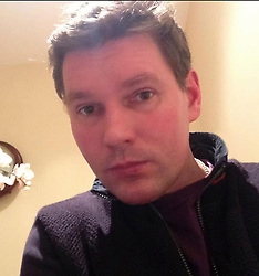 © Licensed to London News Pictures.  Collect picture of 38-year-old Viktoras Bruzas who Surrey Police are urgently searching for in connection with a double murder in Fetcham, Surrey Photo credit : LNP