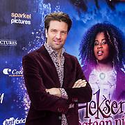 NLD/Ede/20140615 - Premiere film Heksen bestaan niet, Bas Muijs