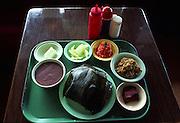 Ono Hawaiian Food, Restaurant, Honolulu, Hawaii<br />