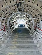 Hidden London: Clapham South Deep Level Shelter