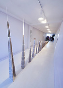 FREESPACE - 16th Venice Architecture Biennale. Palazzo Mora. TIME SPACE EXISTENCE - the fourth edition.